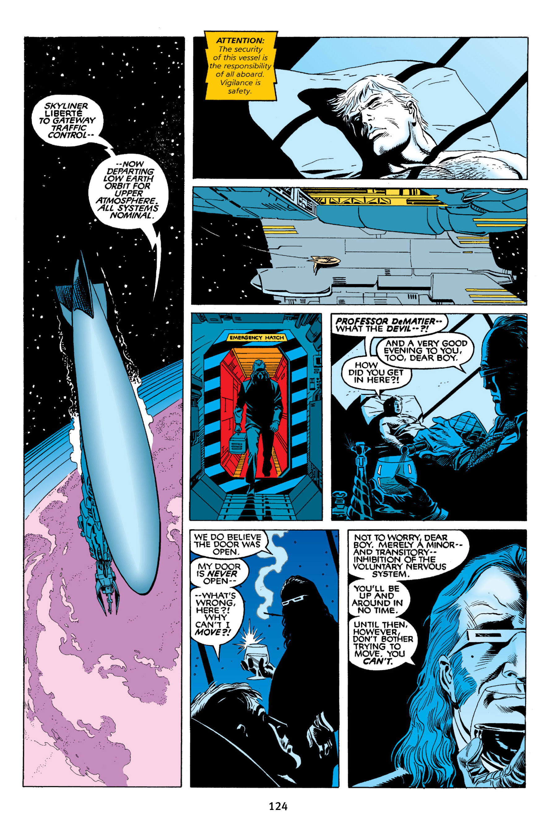 Aliens vs. Predator Omnibus _TPB_2_Part_2 Page 11