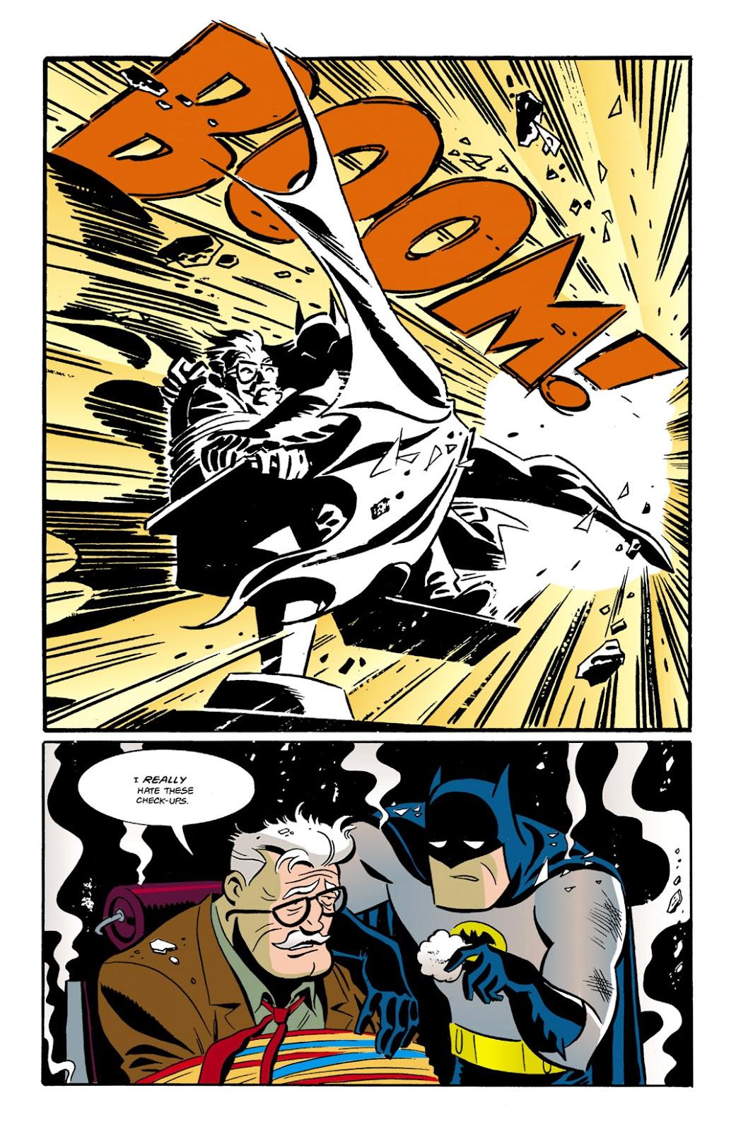 The Batman Adventures: Mad Love Full #1 - English 9