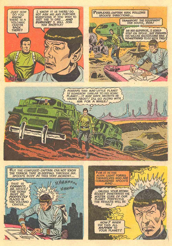 Star Trek (1967) Issue #4 #4 - English 12