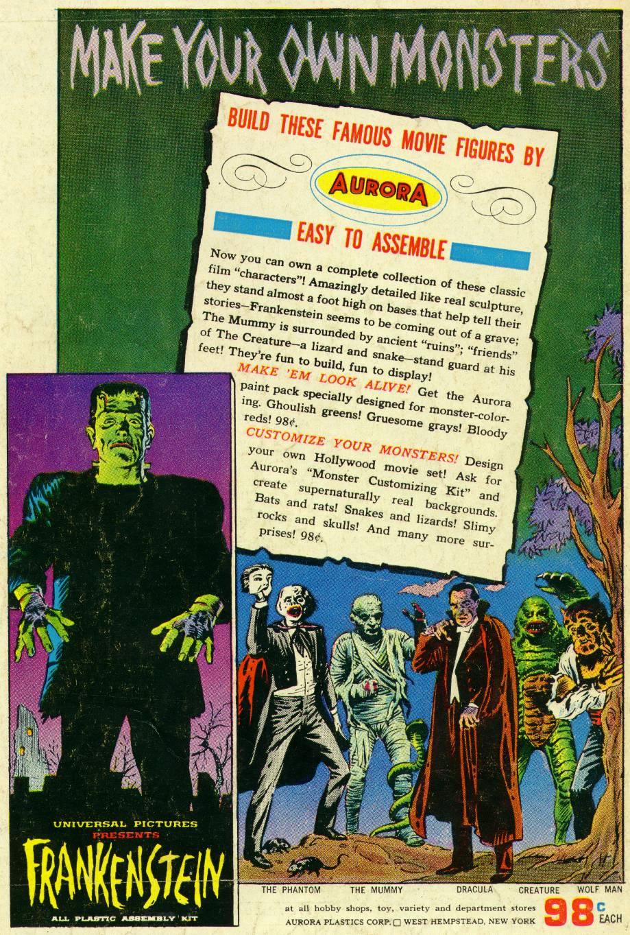 Aquaman (1962) Issue #12 #12 - English 36