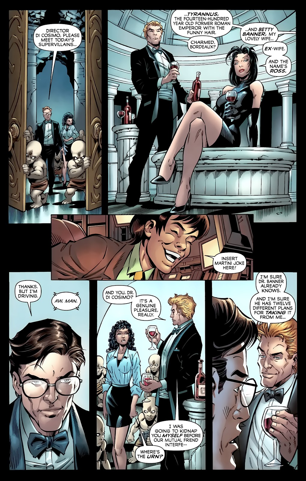 Incredible Hulks (2010) Issue #627 #17 - English 15