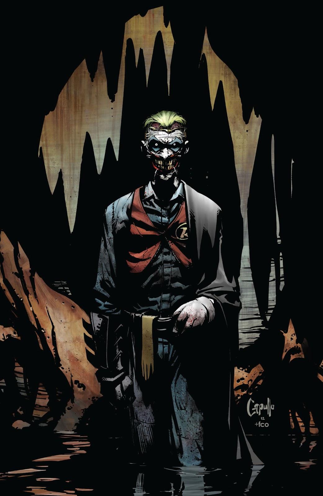 Batman (2011) _TPB 3 #3 - English 96