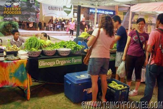 greenfield organic market