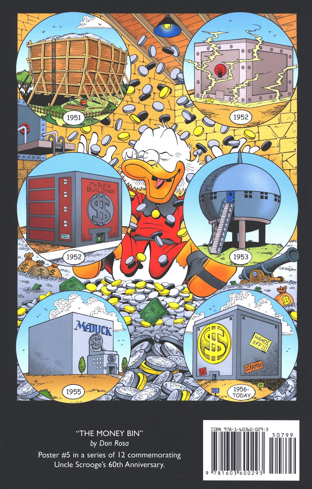Uncle Scrooge (1953) Issue #376 #376 - English 68