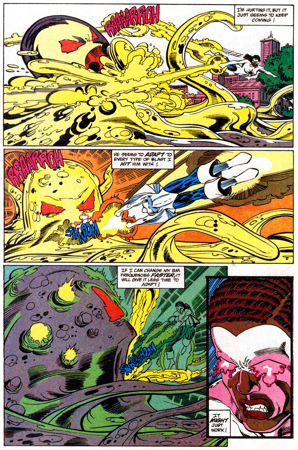 Captain Marvel (1989) 2 Page 38
