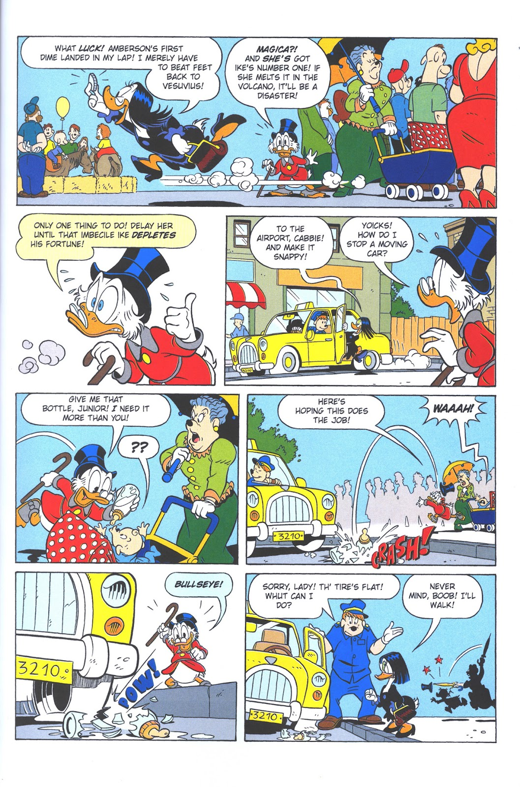 Uncle Scrooge (1953) Issue #376 #376 - English 33