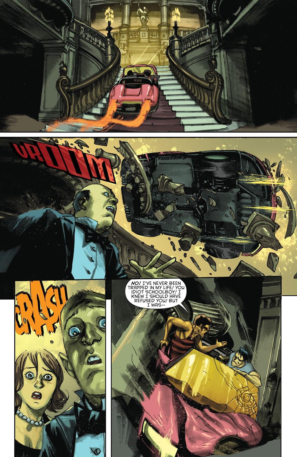 Batman (2011) Issue #21 #36 - English 28