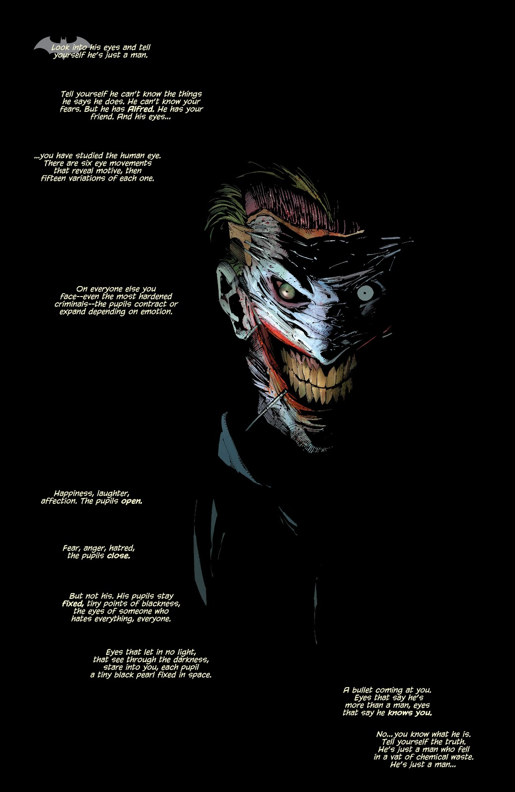Batman (2011) Issue #15 #30 - English 2