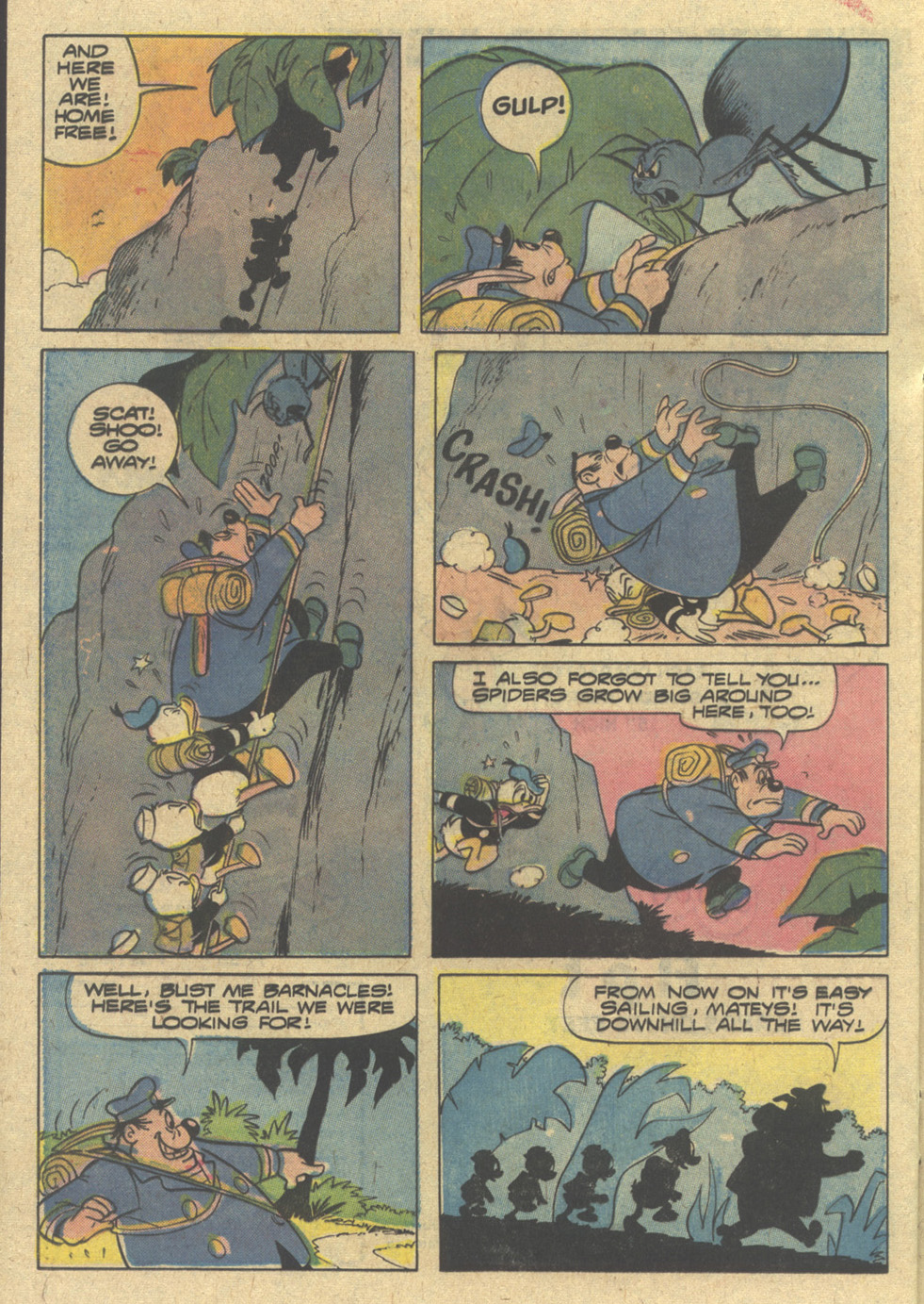 Donald Duck (1962) 196 Page 19