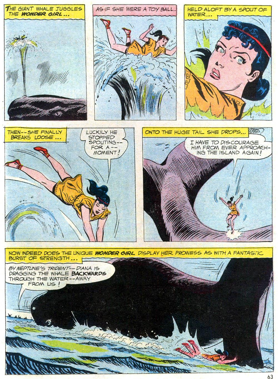 Read online Secret Origins (1961) comic -  Issue # Full - 53