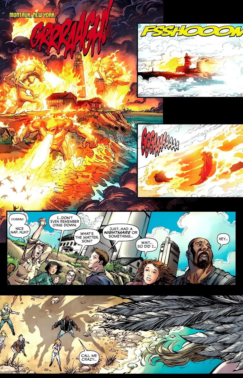 Incredible Hulks (2010) Issue #621 #11 - English 6