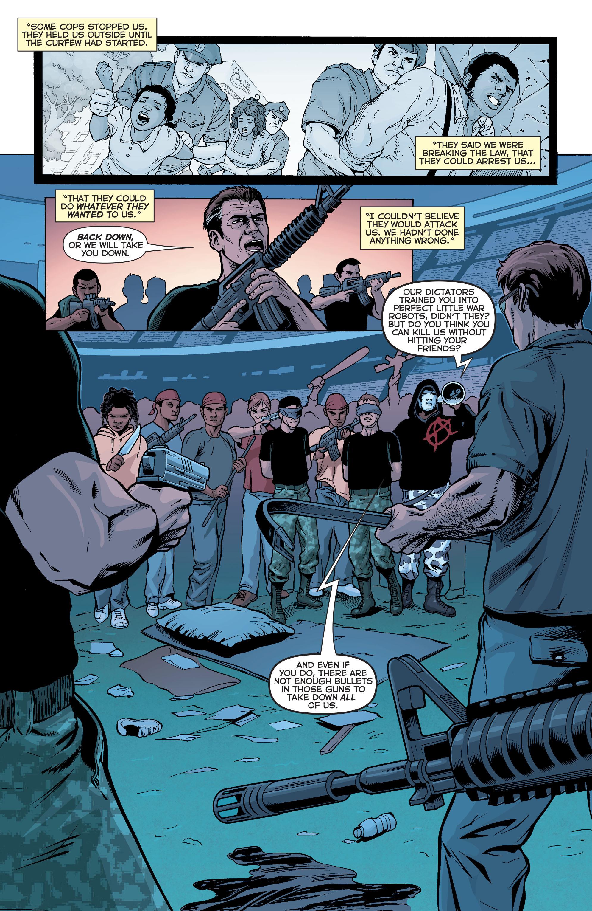 DC Comics: Zero Year chap tpb pic 333