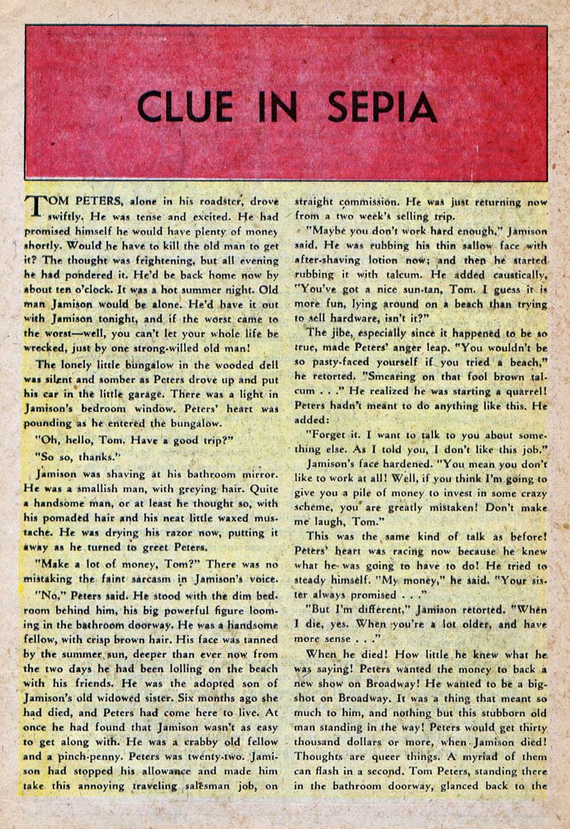 Sub-Mariner Comics #32 #32 - English 16