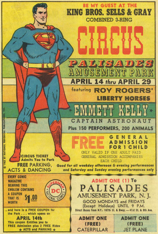 Aquaman (1962) Issue #3 #3 - English 21