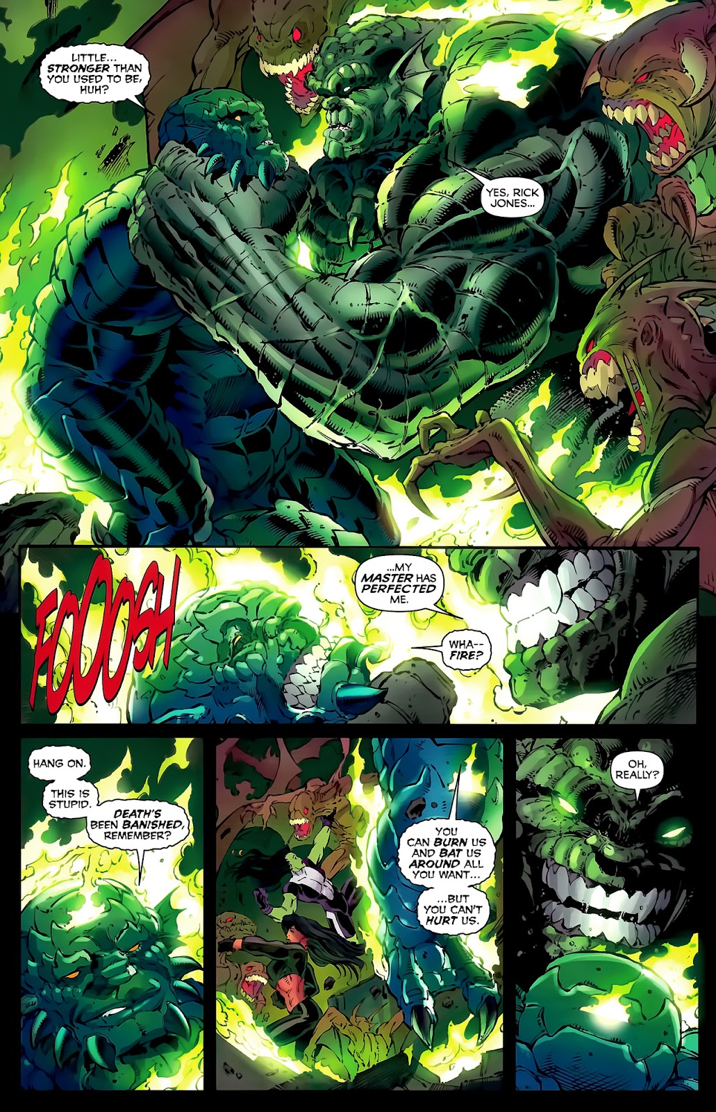 Incredible Hulks (2010) Issue #618 #8 - English 17