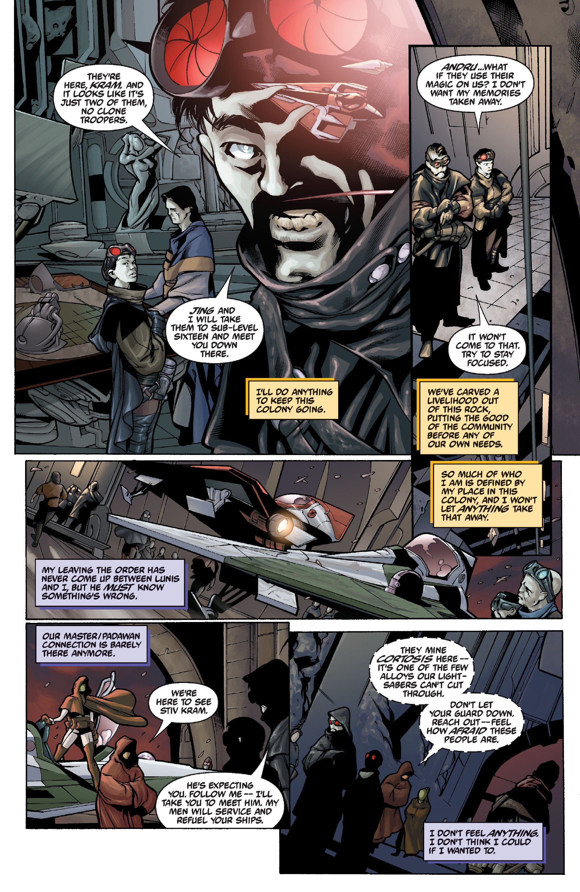 Star Wars Legends Epic Collection: The Clone Wars chap 2 pic 139