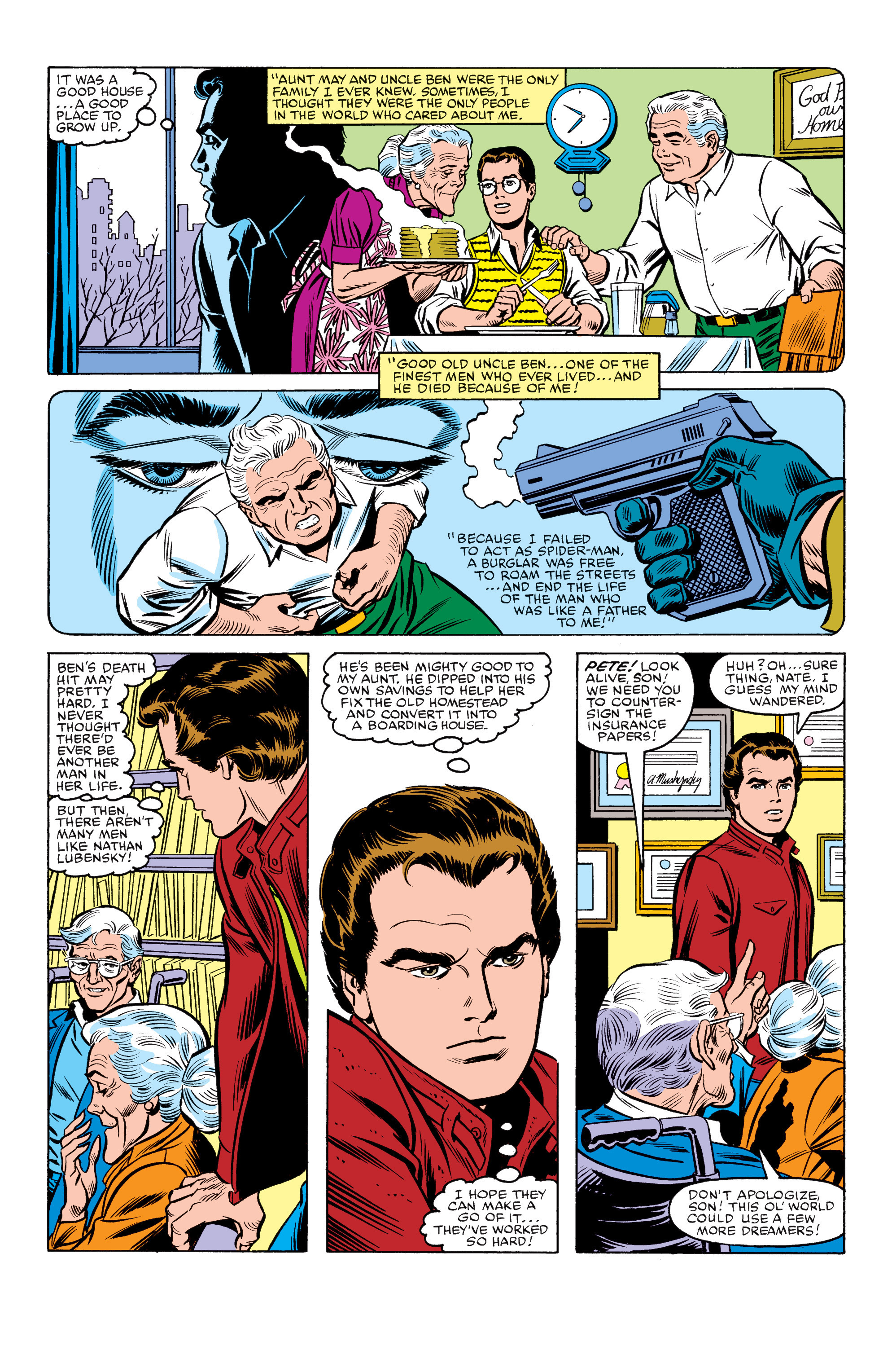 The Amazing Spider-Man (1963) 238 Page 2