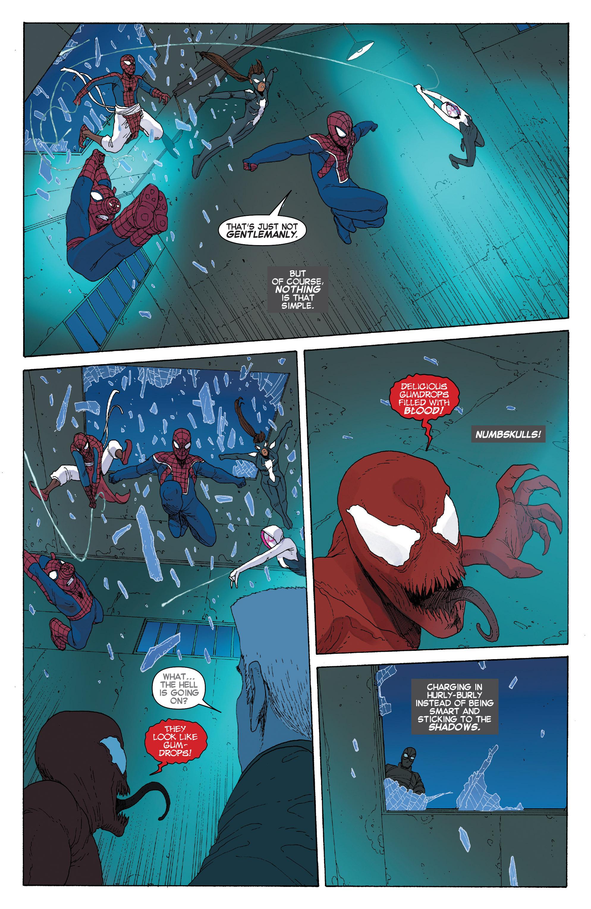 Read online Spider-Verse [II] comic -  Issue #2 - 14