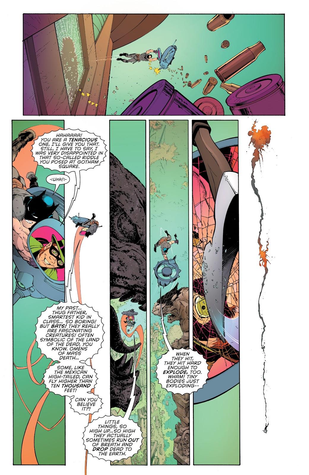 Batman (2011) Issue #32 #51 - English 11