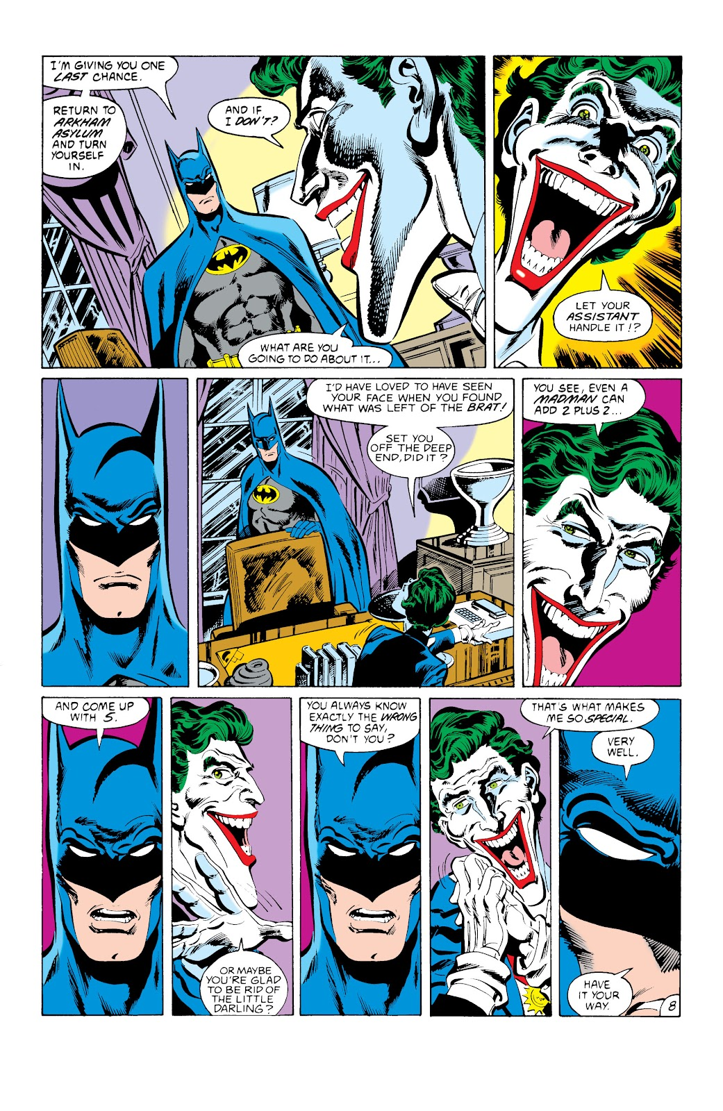 Batman: A Death in the Family Full #1 - English 129