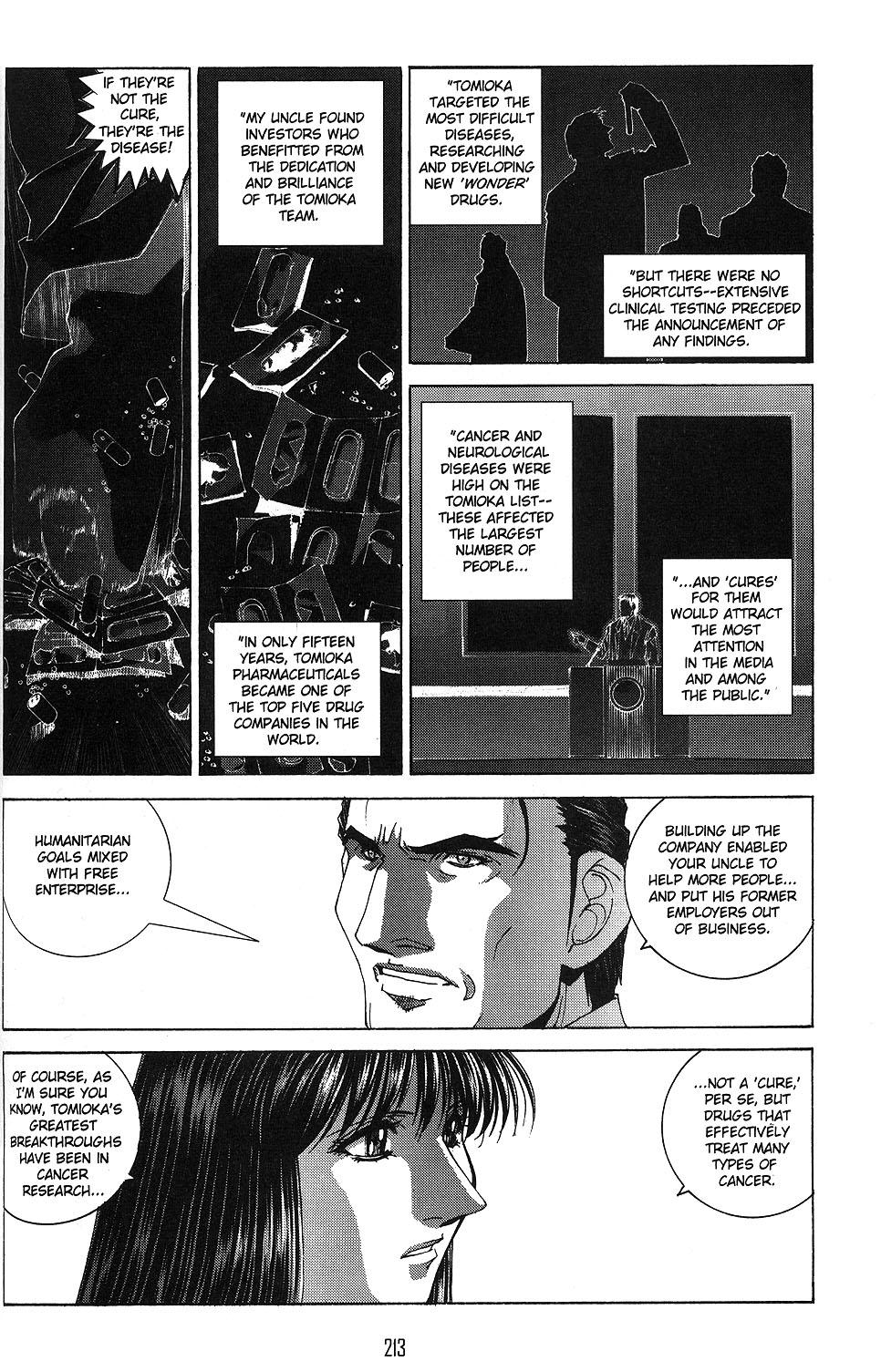 Read online Batman: Child of Dreams comic -  Issue # Full - 203