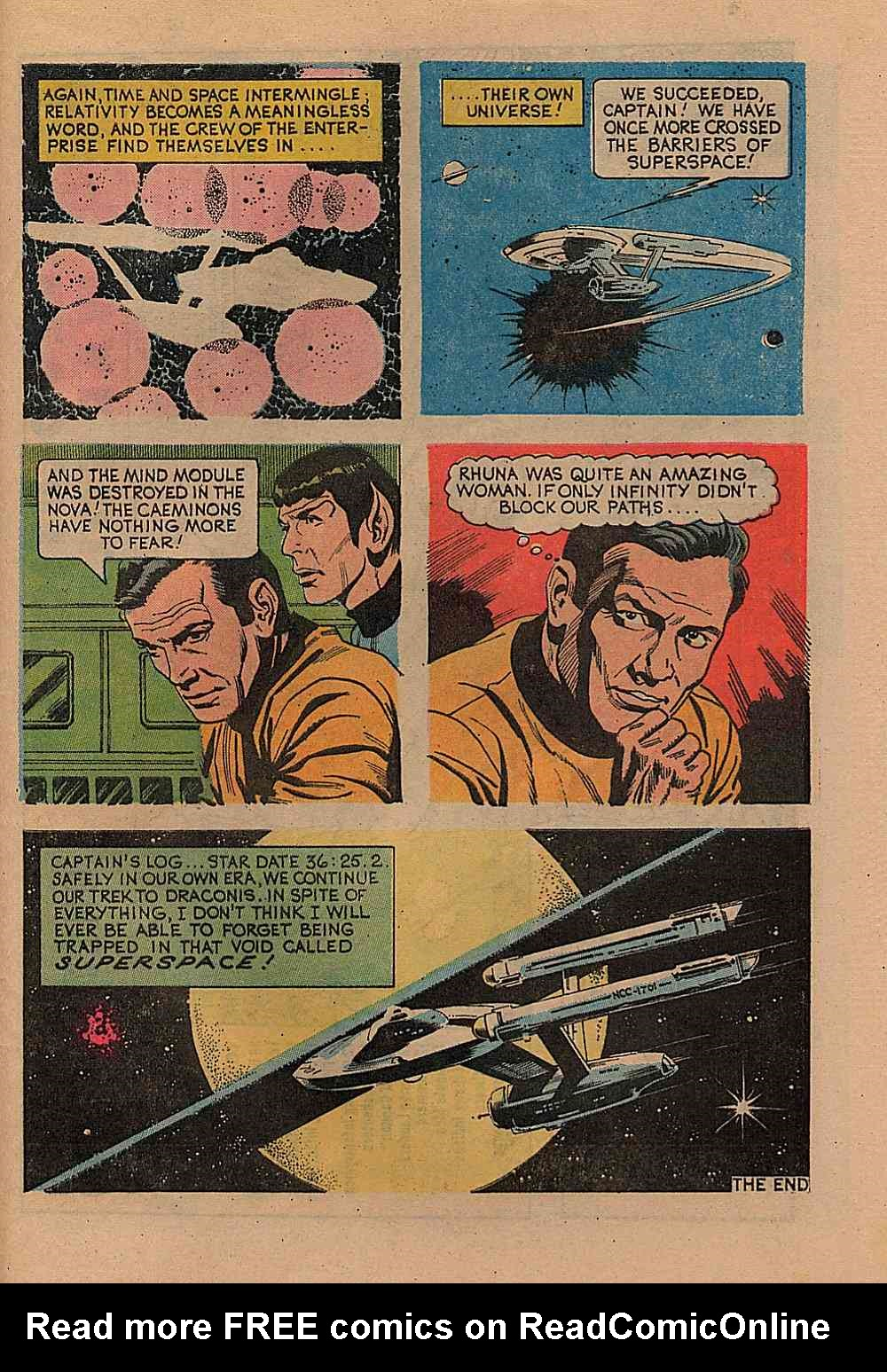 Star Trek (1967) Issue #22 #22 - English 26