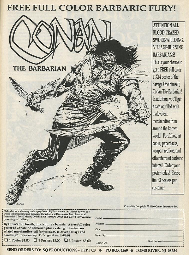 vage Sword #58 - English 63