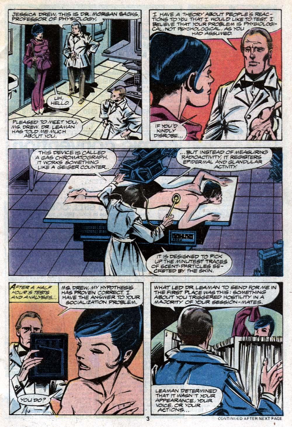 Spider-Woman (1978) #16 #35 - English 4