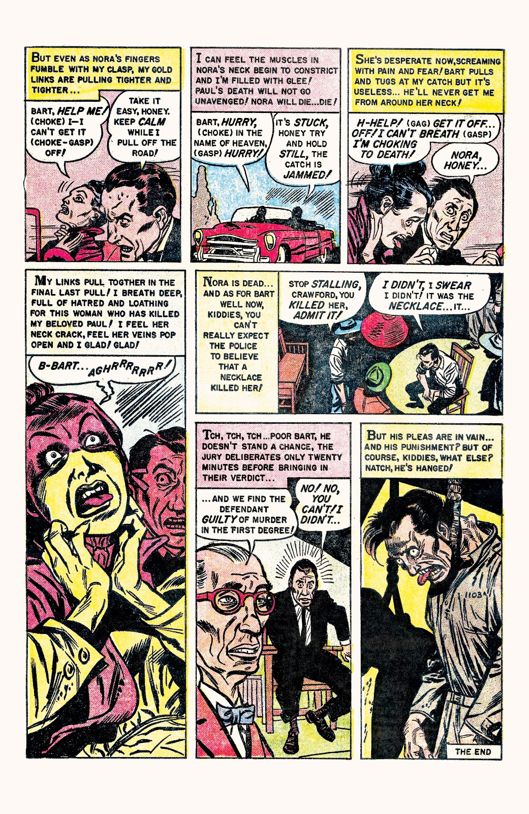 Haunted Horror Issue #22 #22 - English 42