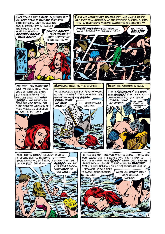 Sub-Mariner Comics #34 #34 - English 5