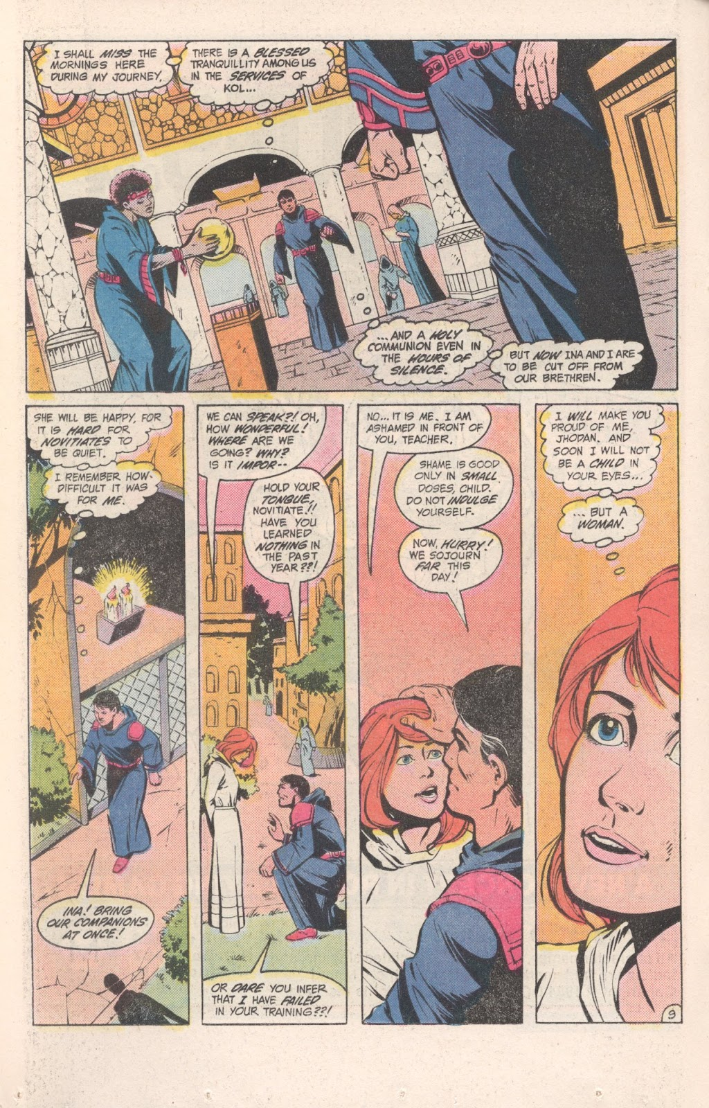 Tales of the Legion Issue #321 #8 - English 11