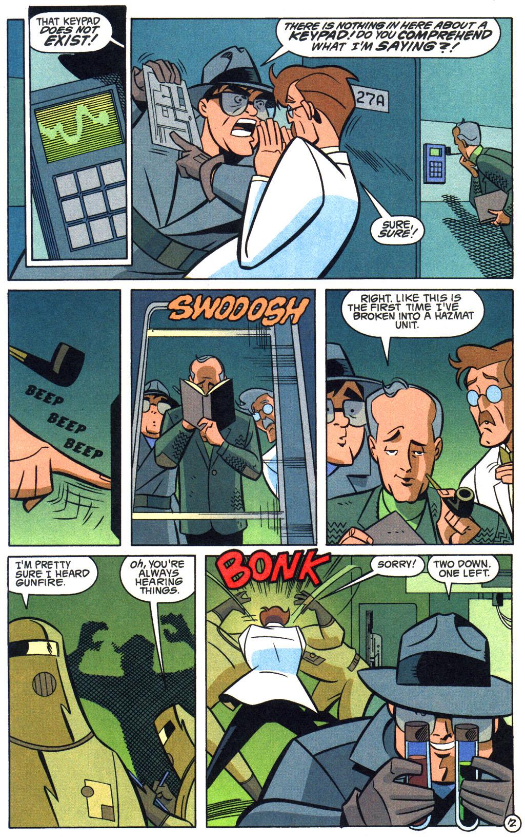 Batman: Gotham Adventures 13 Page 13