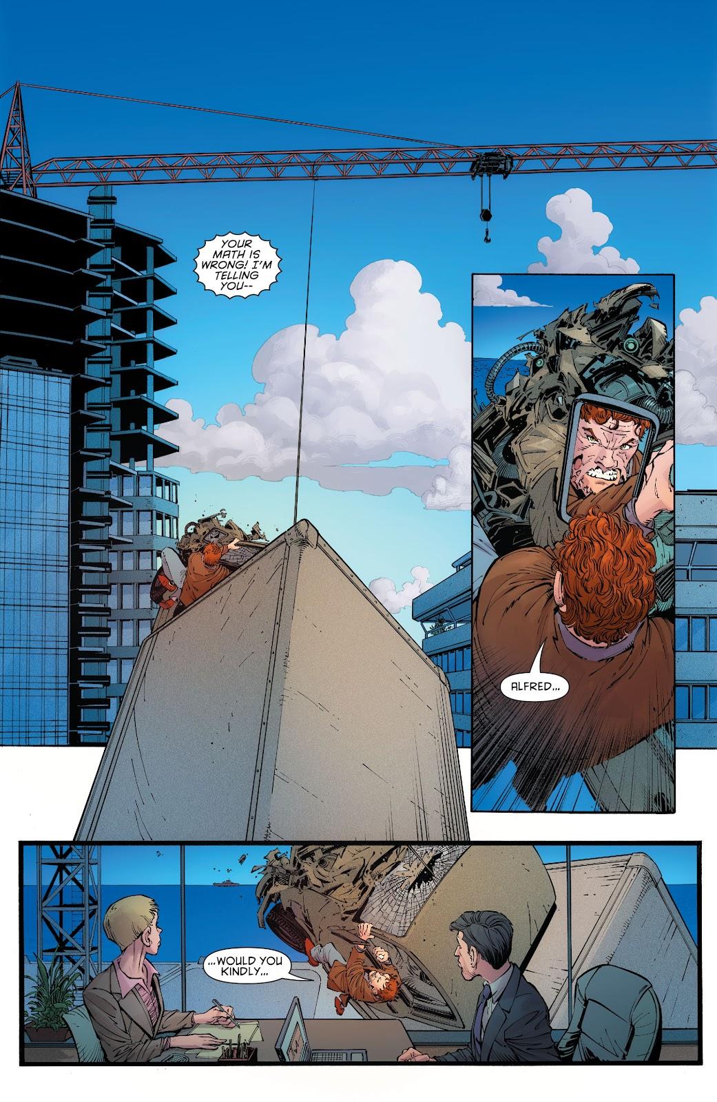 Batman (2011) _TPB 4 #4 - English 14