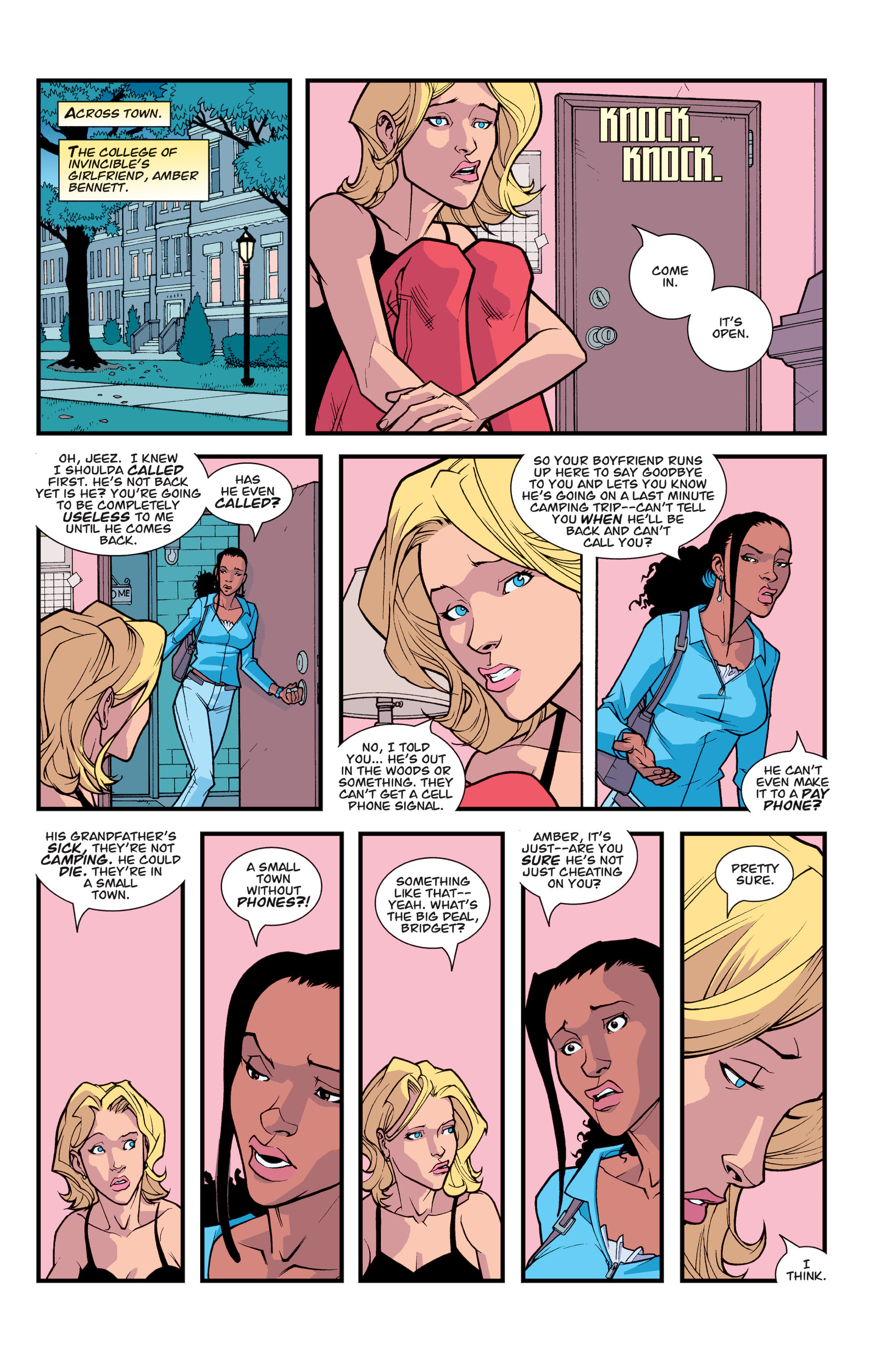 Invincible _TPB_6_-_A_Different_World Page 85