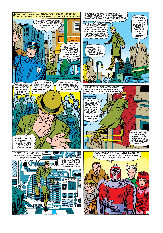 Uncanny X-Men (1963) 11 Page 4