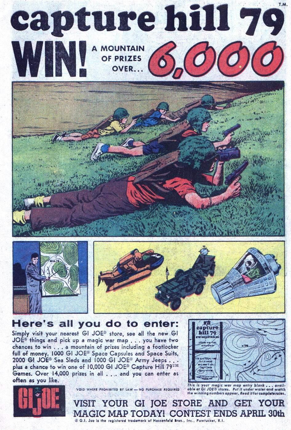 Read online Sea Devils comic -  Issue #34 - 8