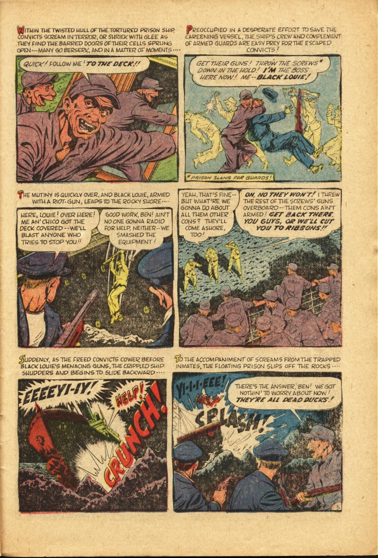 Sub-Mariner Comics #42 #42 - English 20