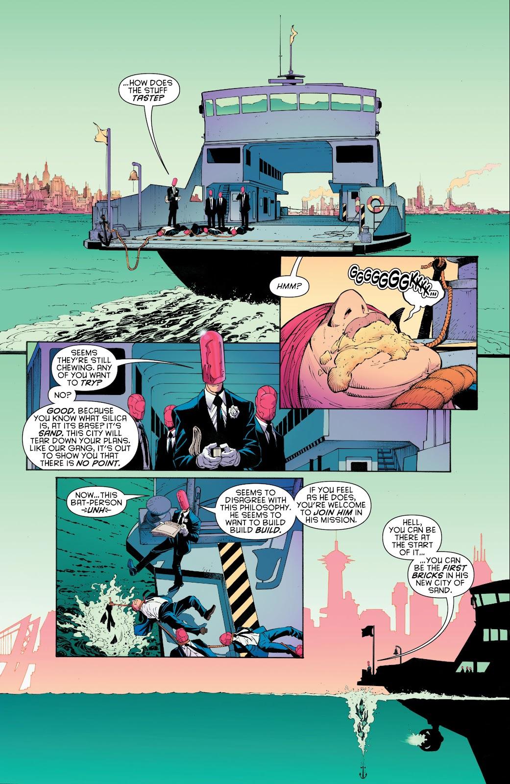 Batman (2011) Issue #24 #43 - English 9