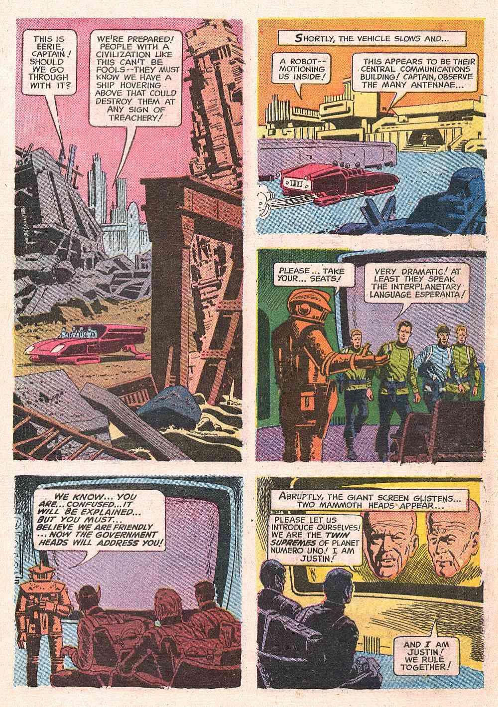 Star Trek (1967) Issue #5 #5 - English 7