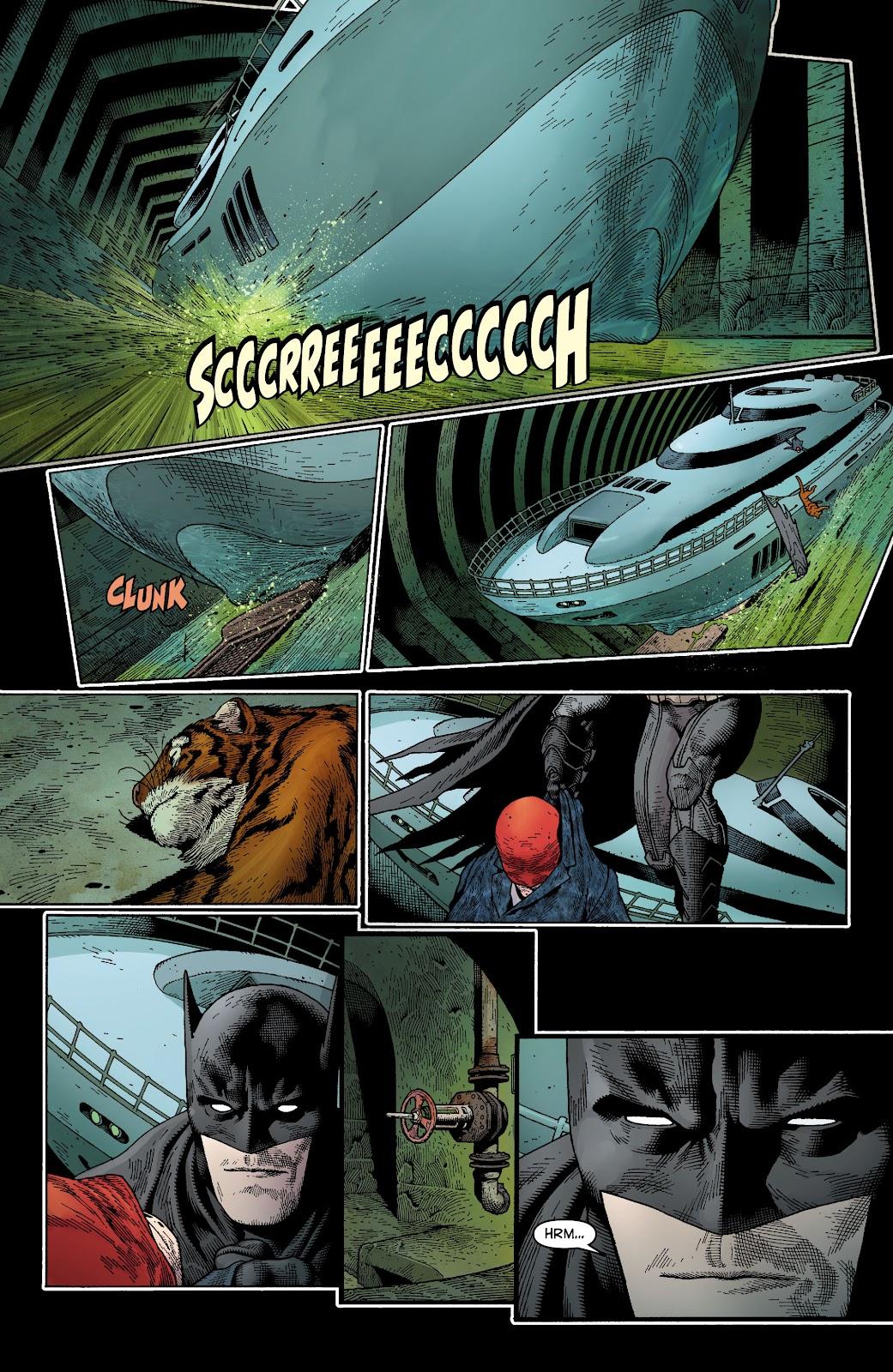 Batman (2011) Issue #12 #27 - English 26
