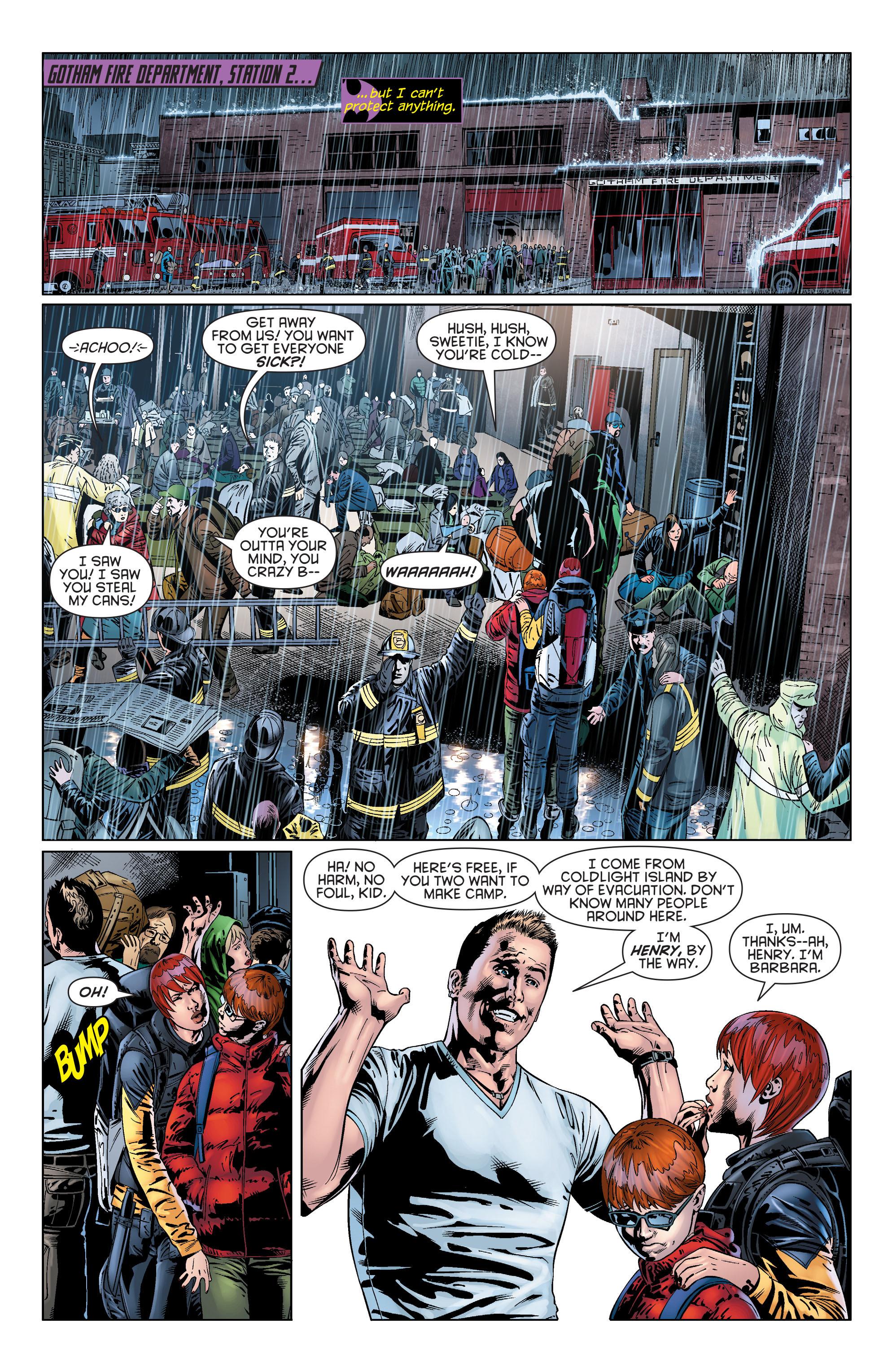 DC Comics: Zero Year chap tpb pic 92