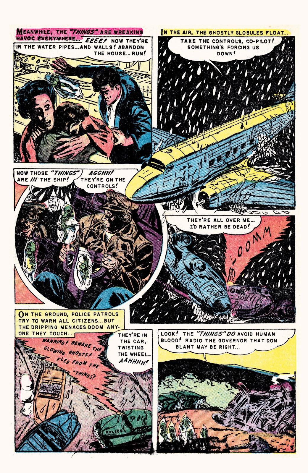 Haunted Horror Issue #9 #9 - English 7