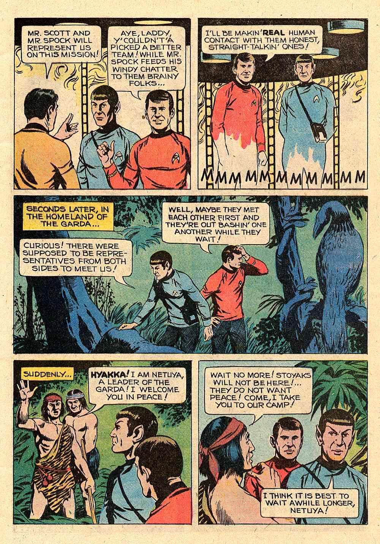 Star Trek (1967) #55 #55 - English 4
