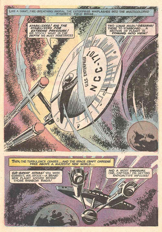 Star Trek (1967) Issue #5 #5 - English 4