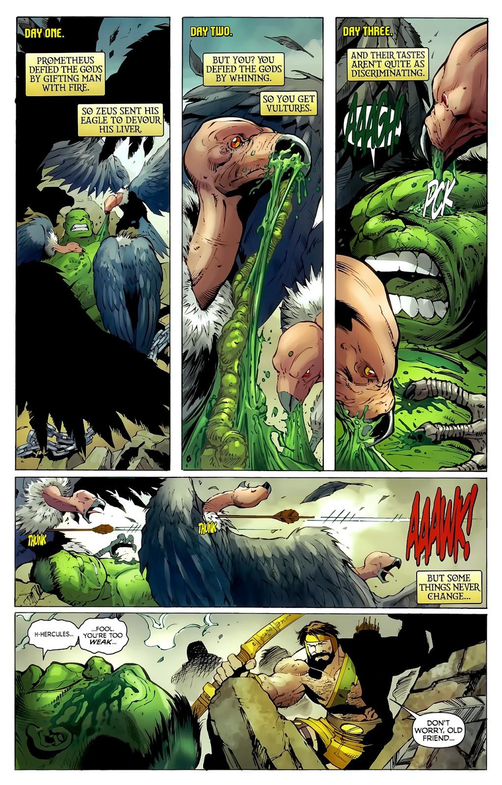 Incredible Hulks (2010) Issue #622 #12 - English 20