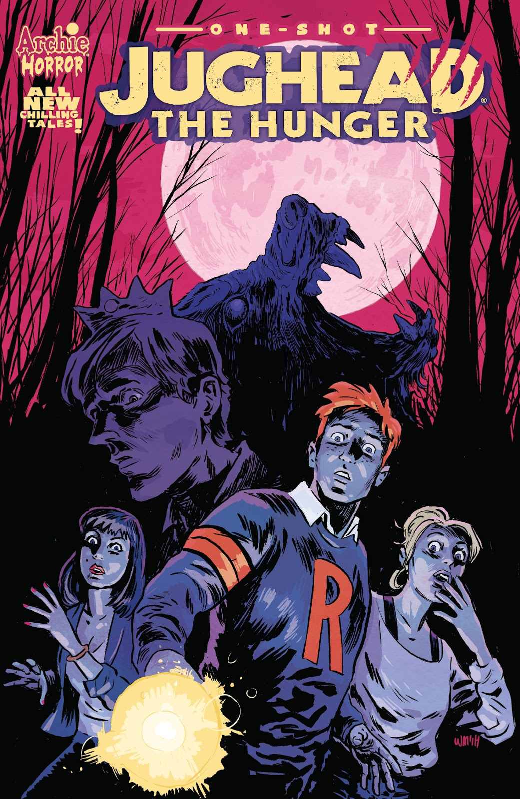 Jughead The Hunger Issue #0 #1 - English 1