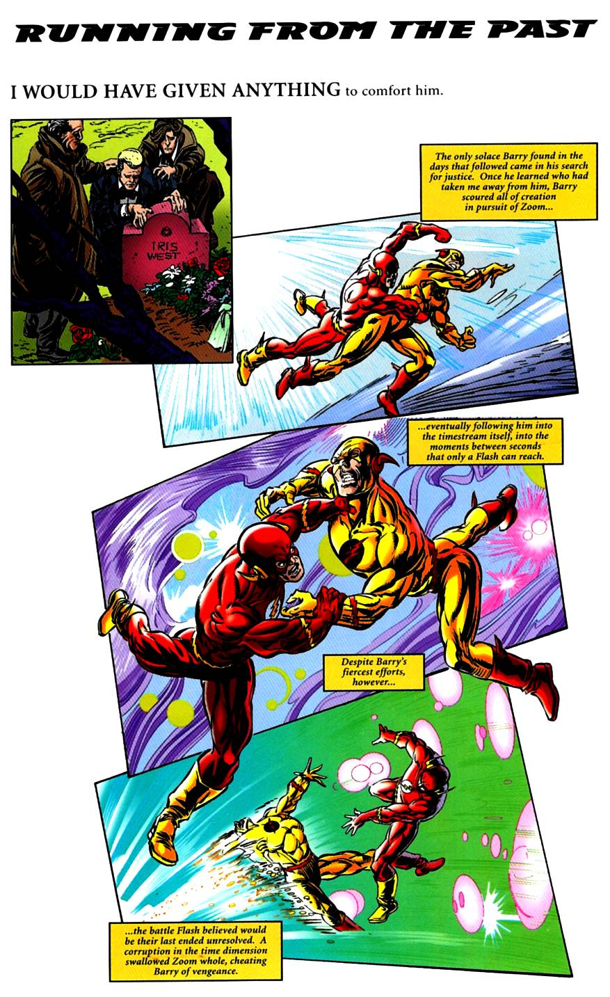 Read online The Life Story of the Flash comic -  Issue # Full - 73