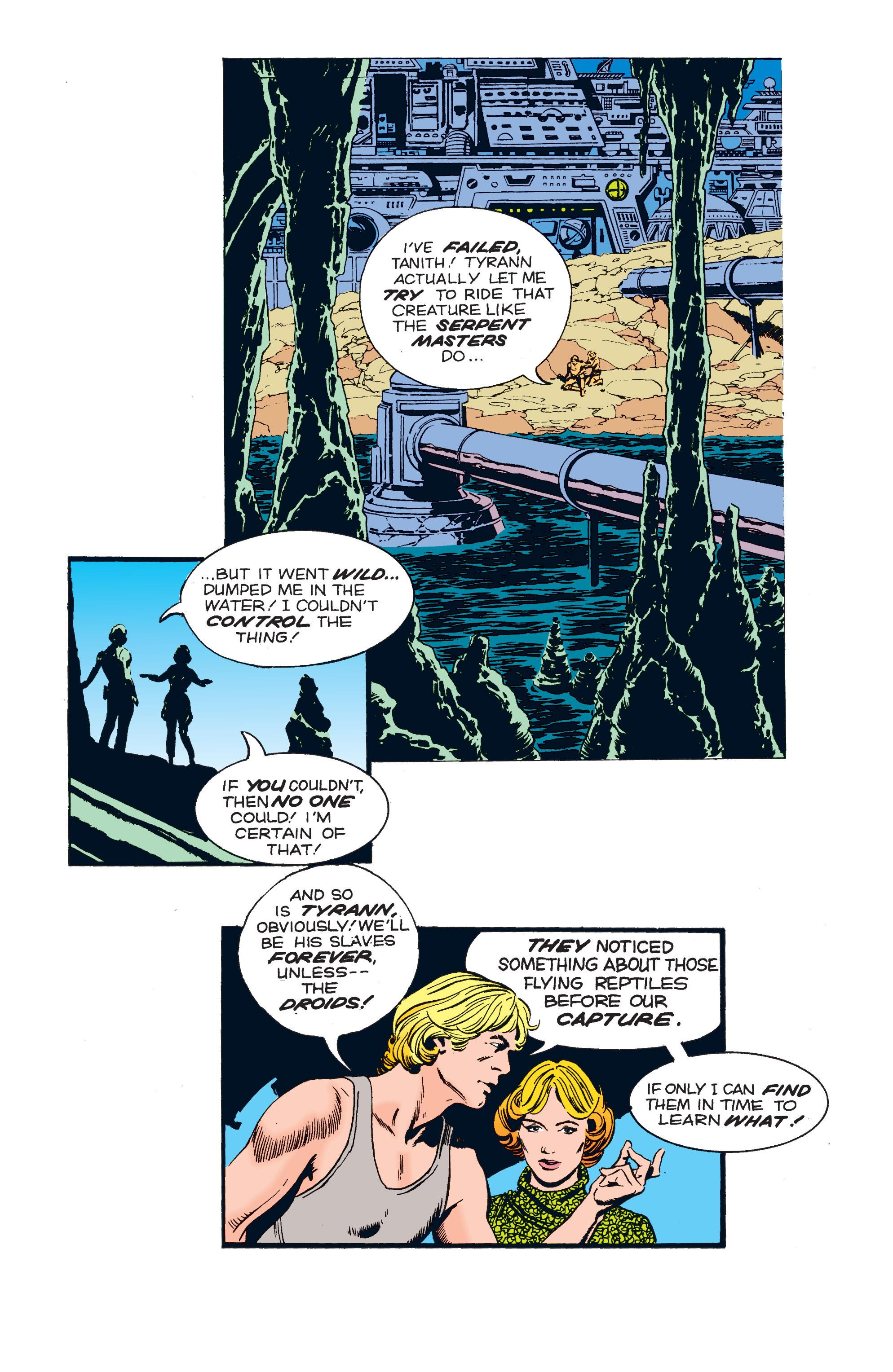 Classic Star Wars #5 #5 - English 17