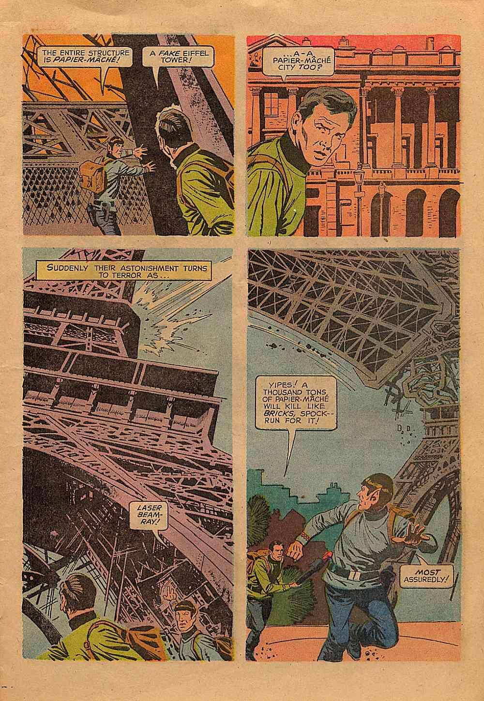 Star Trek (1967) Issue #7 #7 - English 6