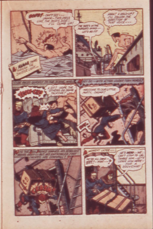 Sub-Mariner Comics Issue #21 #21 - English 31